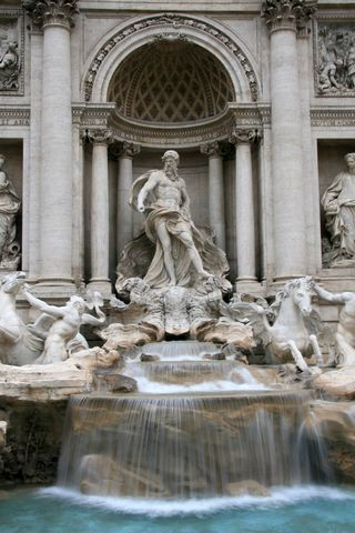Trevi_fountain